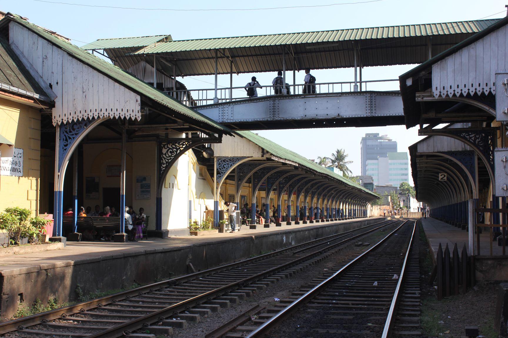 Zoznamka v meste Srí Lanka Colombo