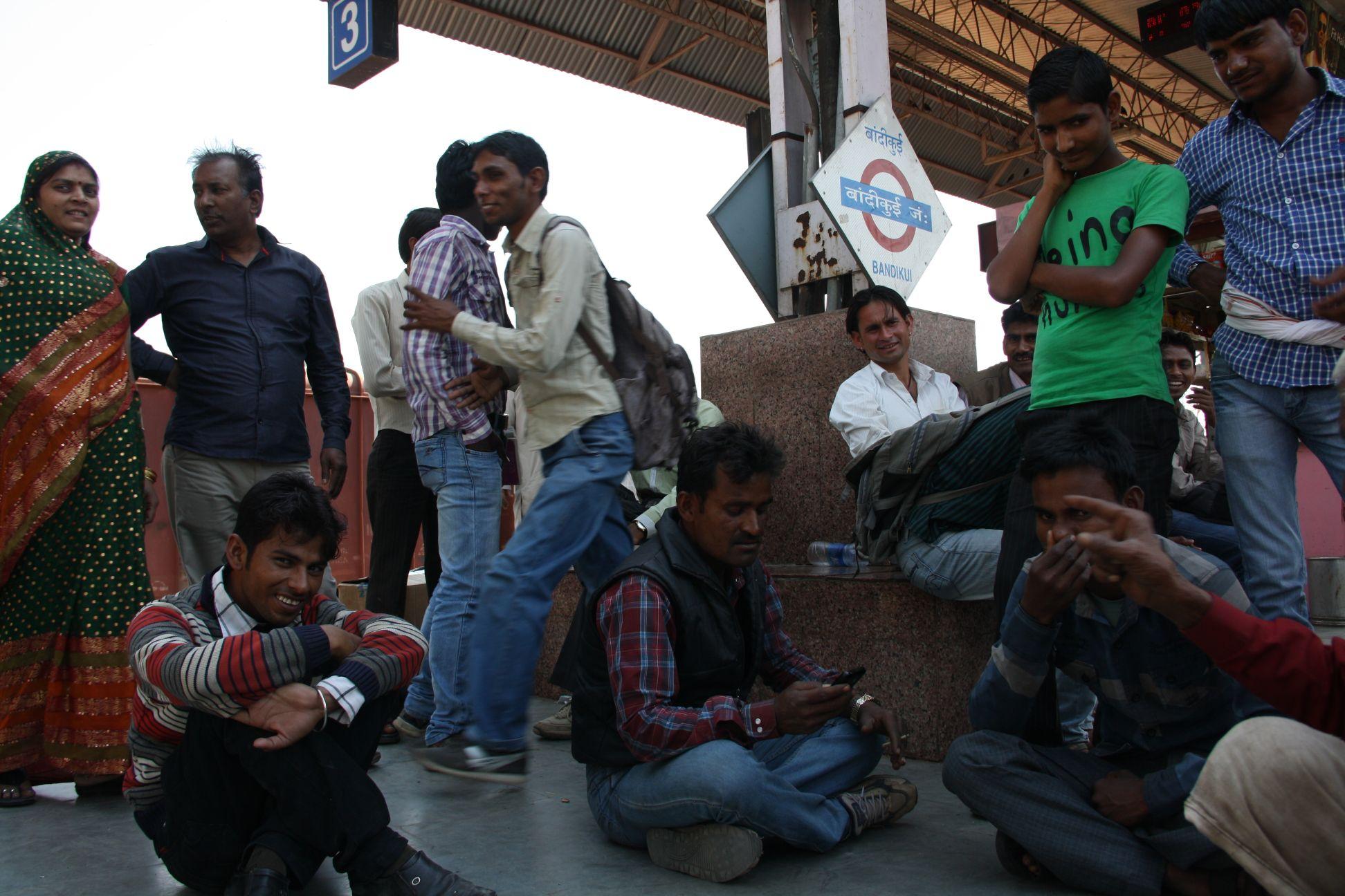 Zoznamka reality show v Indii rýchlosť datovania žiadne zápasy