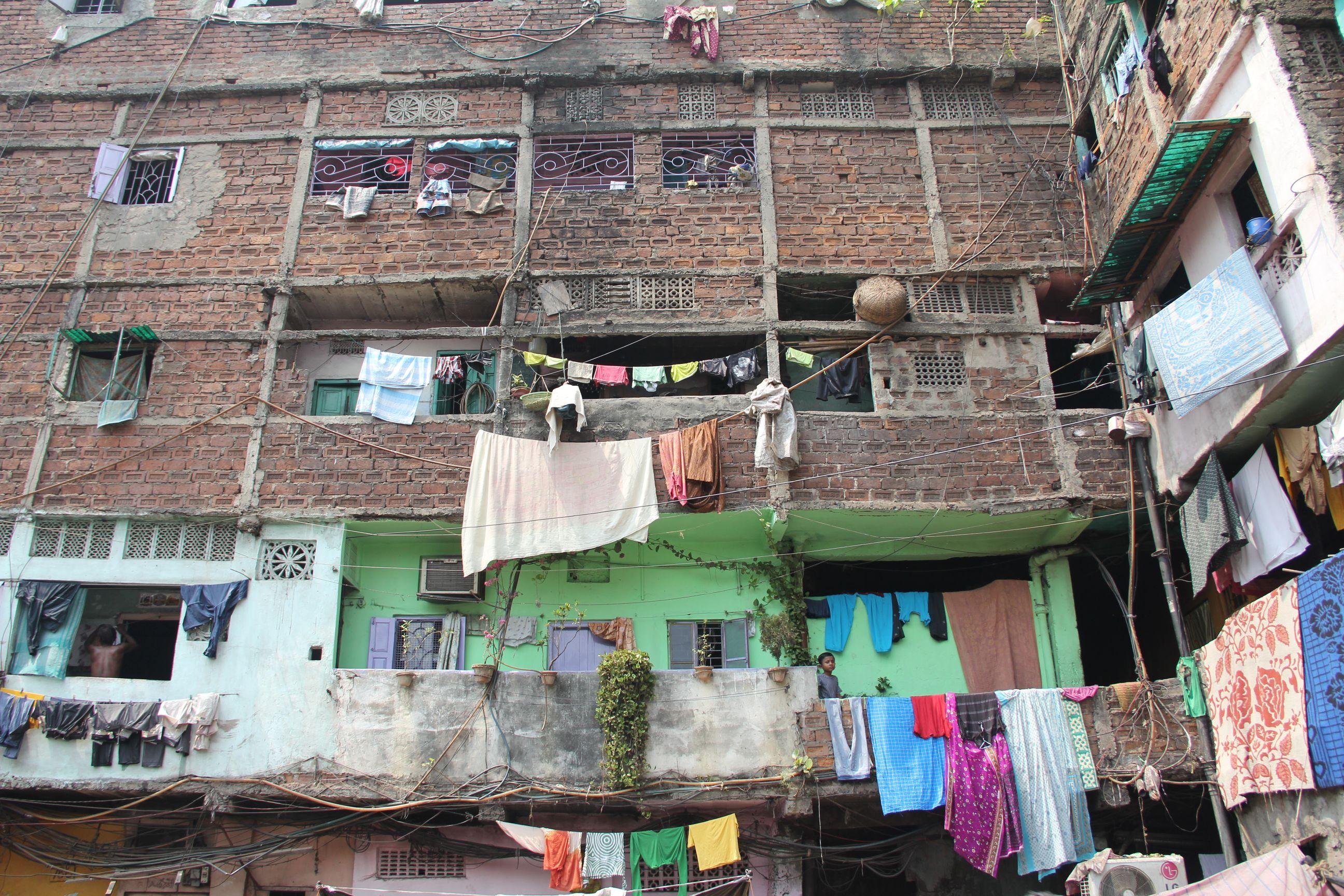 Zoznamka Bangladéš