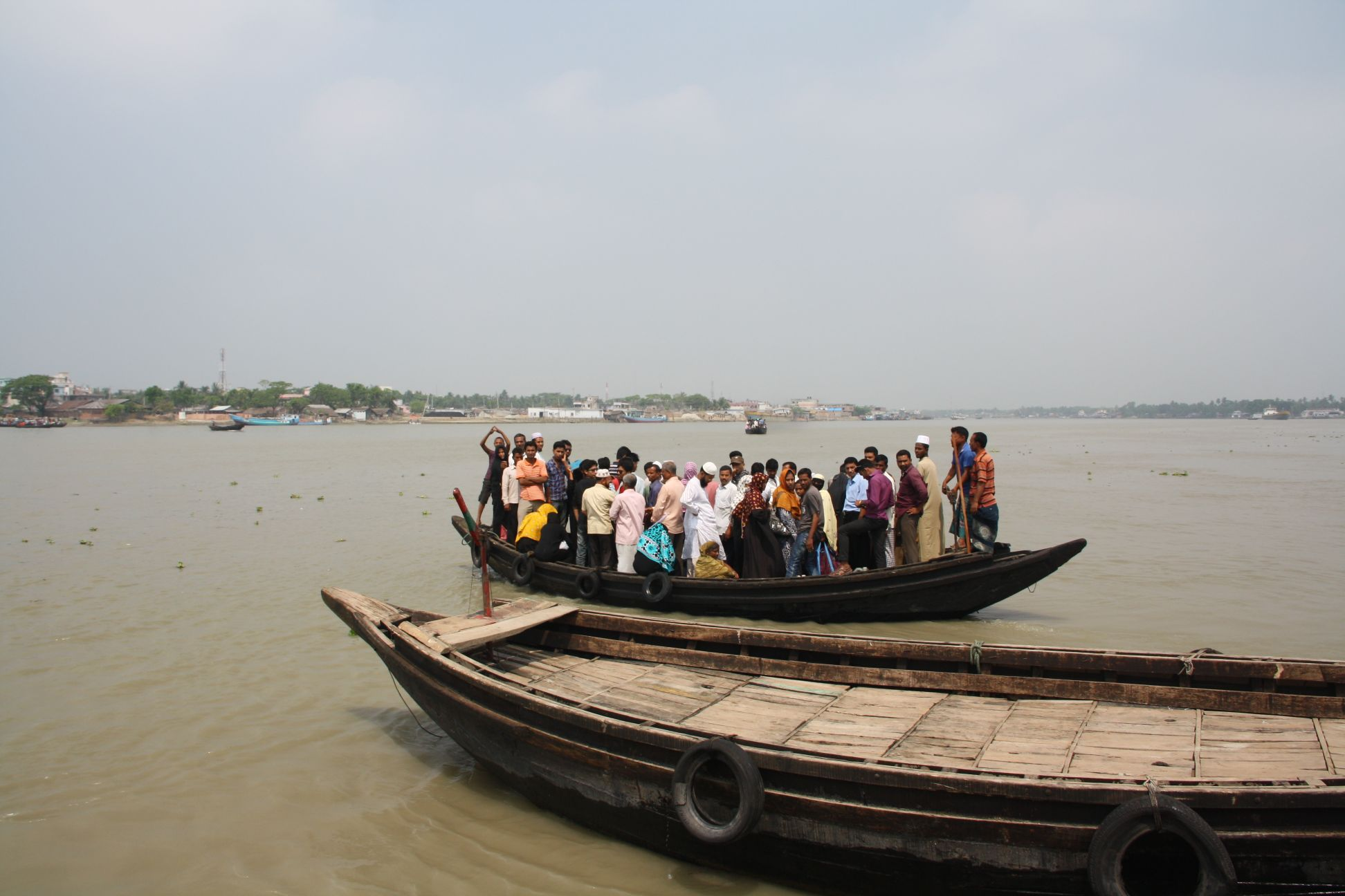 Dhaka datovania