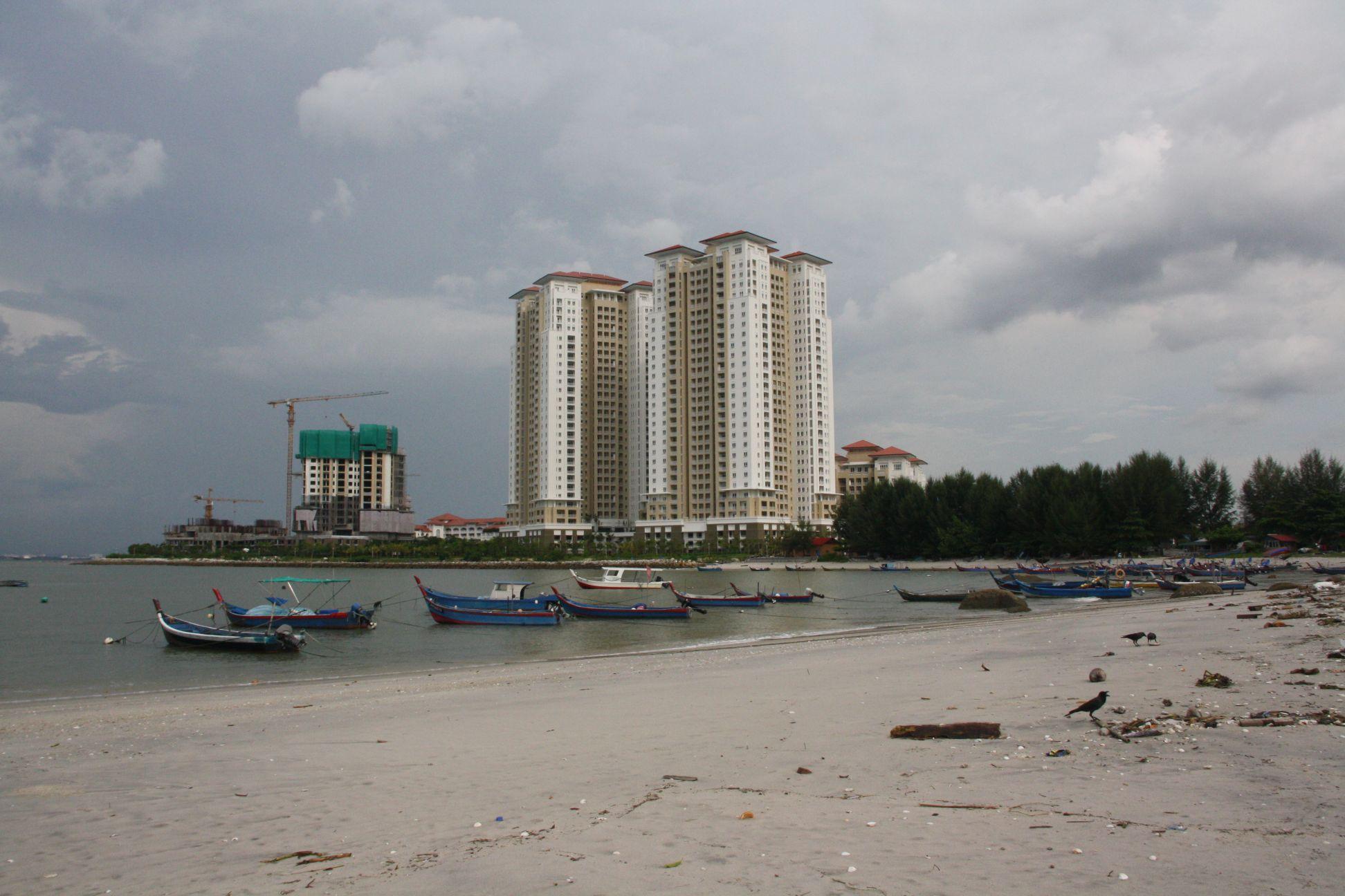 Zoznamka Penang