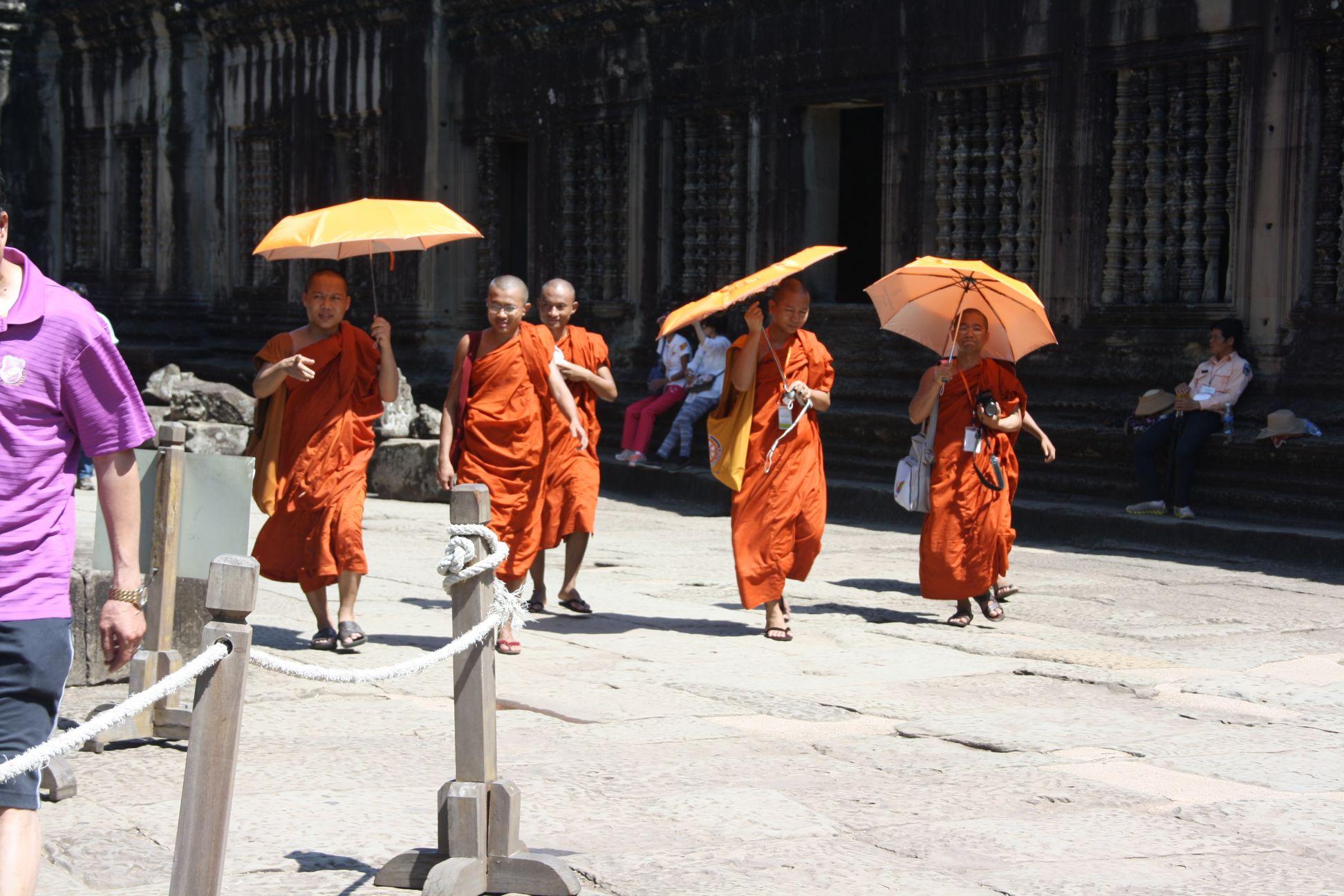 Zoznamka Kambodža