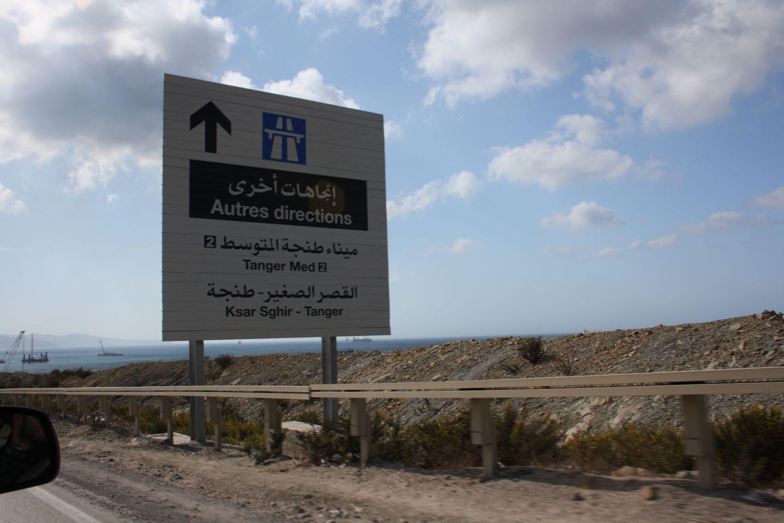 Tanger Zoznamka