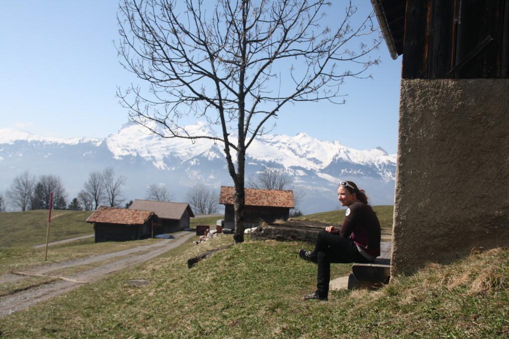 Liechtenstein - Triesenberg