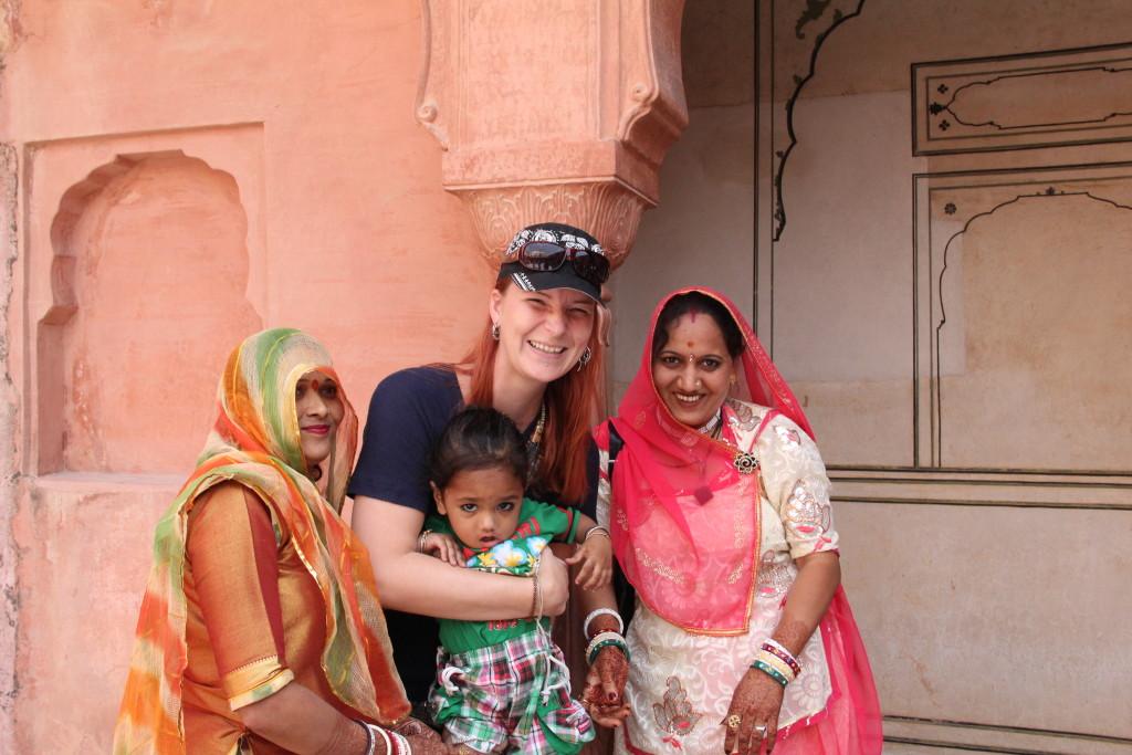 India - Bikaner