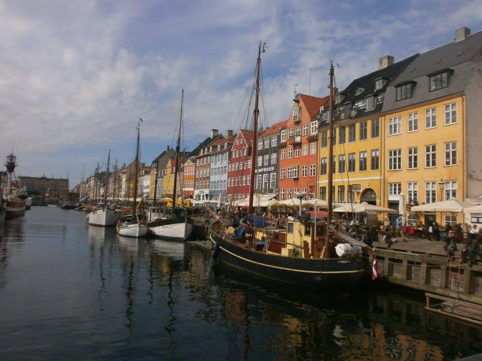 kodan, dansko