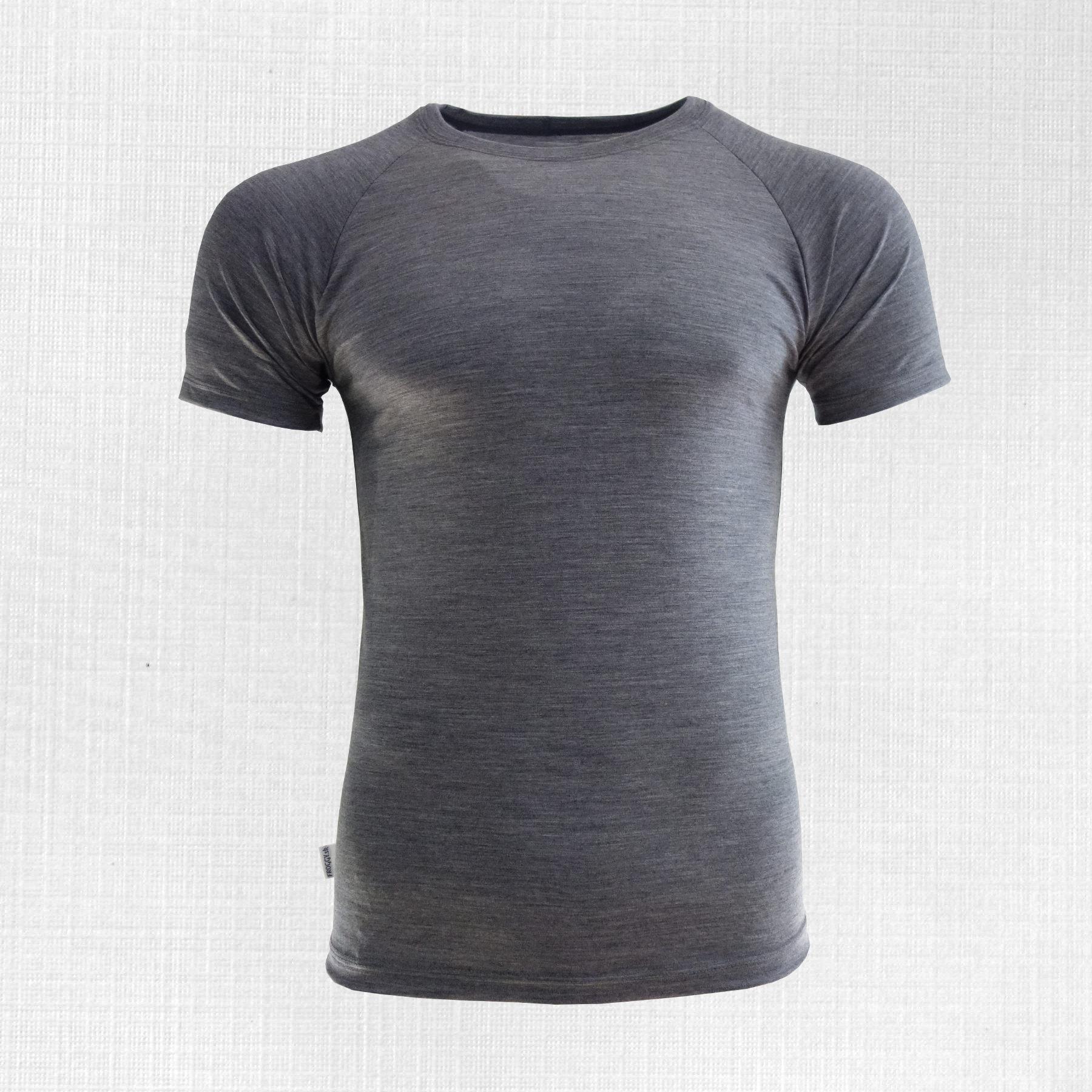 Pánske funkčné termo tričko