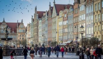 Top európske destinácie, kam si zájsť na predĺžený víkend